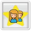 icono estudiantes